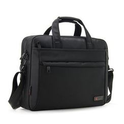 Packool - Nylon Brief Case
