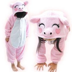 Dreamland - Kids Animal Onesie Pajama