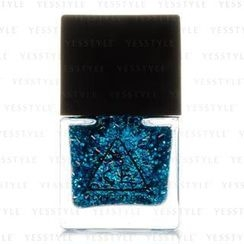 3 CONCEPT EYES - Nail Lacquer Glitter (#GT11)