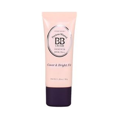 Etude House - Precious Mineral BB Cream Cover & Bright Fit SPF30 PA++ (W24 Honey Beige)