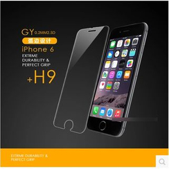 Casei Colour - iPhone 6 / iPhone 6 Plus Tempered Glass Screen Protective Film
