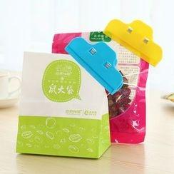 Yulu - 食物袋封口夹