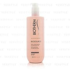 Biotherm 碧欧泉 - Biosource 24H Hydrating and Softening Toner (For Dry Skin)