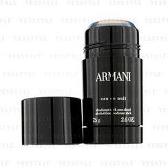Giorgio Armani - Armani Eau De Nuit Deodorant Stick