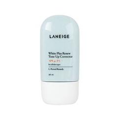 Laneige - White Plus Renew Tone Up Corrector SPF40 PA+++ 50ml