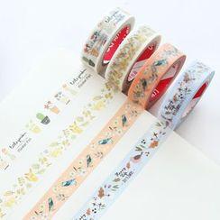 YouBuy - Printed Masking Tape