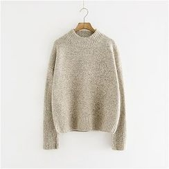 Storyland - Melange Sweater