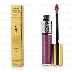 Yves Saint Laurent - Gloss Volupte - # 053 Rose Strass