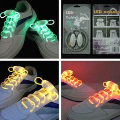 Hotaru - LED发光鞋带