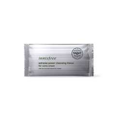 Innisfree - Extreme Power Cleansing Tissue For Camo Cream 2pcs