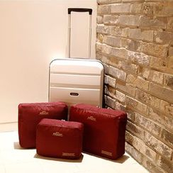 Hagodate - Set of 3: Travel Organizer