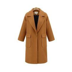 AGA - Knit Coat