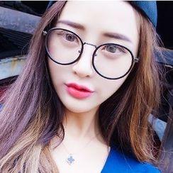 UnaHome Glasses - 圆形眼镜