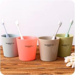 Desu - Toothbrush Cup