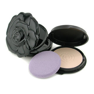 Anna Sui - Moisture Rich Powder Foundation (Case and Refill) - # B00