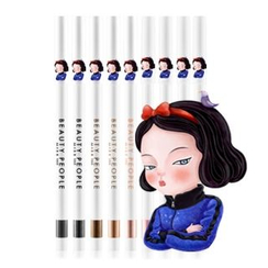 BEAUTY PEOPLE - Miss 100 Super Waterproof Gel Eyeliner