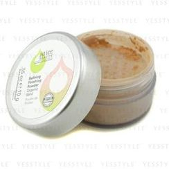 Juice Beauty - Refining Finishing Powder - Organic Sand