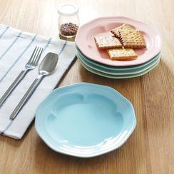 Gukan - Ceramic Plate