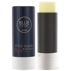 VONIN - Blue The Style Guard Sun Block Stick SPF 50+ PA+++