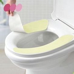 Show Home - Toilet Seat Cover