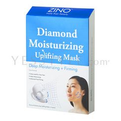 Zino - Diamond Moisturizing Uplifting Mask