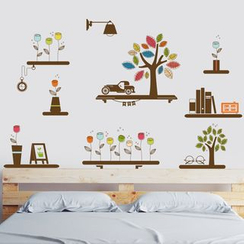LESIGN - Decorative Wall Stickers