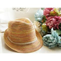Trava - Straw Hat