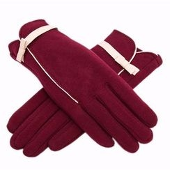 Leann - Bow Gloves