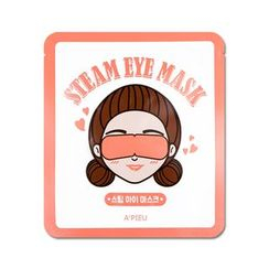 A'PIEU - Steam Eye Mask 5pcs