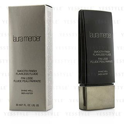 Laura Mercier 羅拉瑪斯亞 - Smooth Finish Flawless Fluide - # Linen