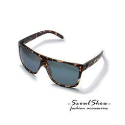Seoul Show Sunglasses