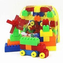 Evora - Building Block