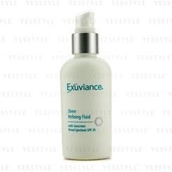 Exuviance - Sheer Refining Fluid SPF 35 (For Oily/ Acne Prone Skin)