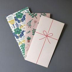 Full House - Envelope Set (4pcs)