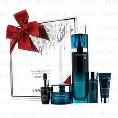 Lancome - Visionnaire (Your Perfect Skin Ritual) Set: Skin Corrector 50ml and 15ml + Multi-Correcting Cream 15ml + Concentrate 7ml + Eye Corrector 5ml