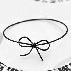 Zentangal - Ribbon Bangle