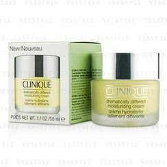 Clinique 倩碧 - Dramatically Different Moisturizing Cream - Very Dry to Dry Combination