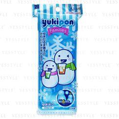 小久保 - Delijoy Snowman Ice Tray