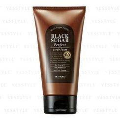 Skinfood - Black Sugar Perfect Scrub Foam