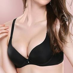 Velvet Touch - Seamless Push Up Bra