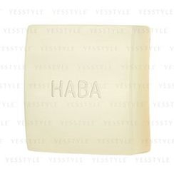 HABA - Squa Facial Soap