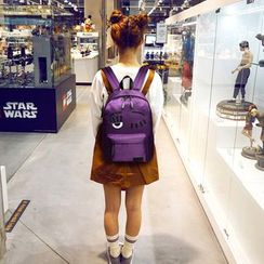 Tasche - Appliqué Backpack