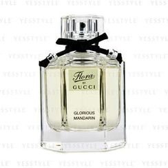 Gucci - Flora By Gucci Glorious Mandarin Eau De Toilette Spray
