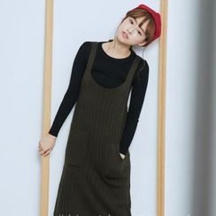 BAIMOMO - Knit Tank Dress