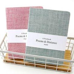 Cute Essentials - Small Notebook