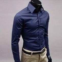 Blitz - Plain Shirt