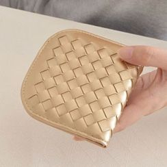 Aoba - Woven Wallet