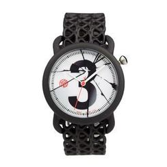 Moment Watches - BE IMPERFECT Time for a new perspective Strap Watch
