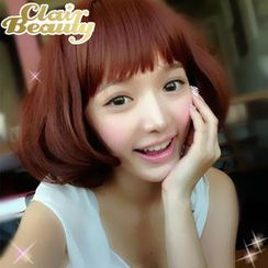 Clair Beauty - Short Full Wig - Curly