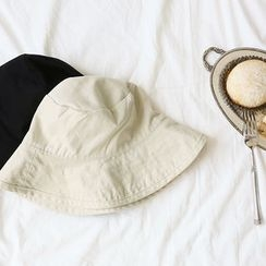 NANING9 - Cotton Bucket Hat